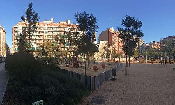 Atico en Barcelona Atico en venta Vallespir Jardins de Can Mantega