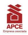CASA Barcelona logo APCE