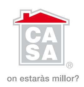 CASA Barcelona logo CASA