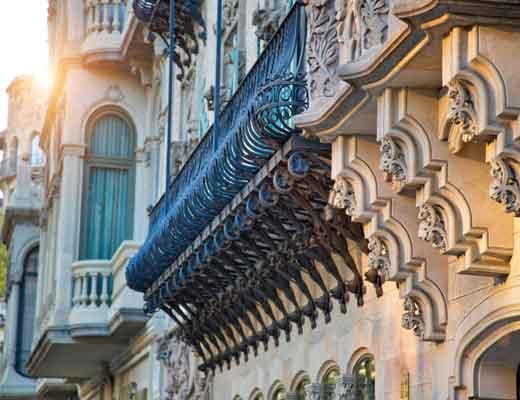 Compra de Edificios Barcelona