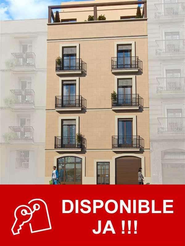 Obra-nueva-Barcelona-Gracia-CASA-Barcelona-Tagamanen-home-CAT