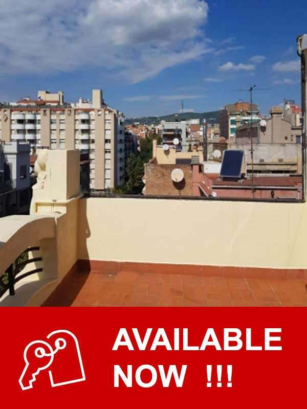 Obra nueva Barcelona Les Corts CASA Barcelona Vallespir home 2