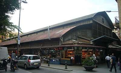 Pisos-en-venta-en-Gracia-Barcelona-comprar-piso-en-gracia-Barcelona-mercat-Gracia
