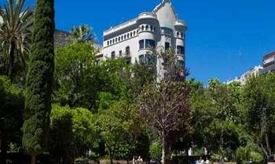 Obra-nueva-Gracia -Barcelona-comercial-casas-Barcelona