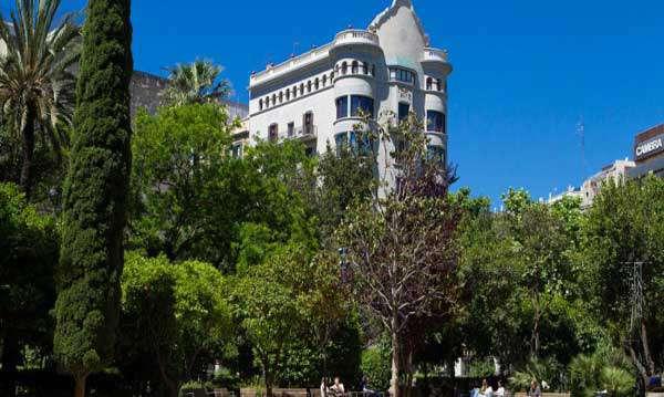 Pisos-nuevos-Barcelona-Gracia-Palau-Robert