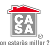 CASA | Pisos de obra nueva en Barcelona | Comprar piso en Grupo Casa Logo